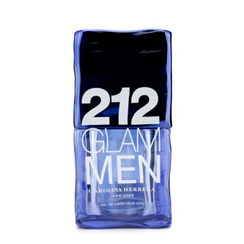 212 Glam Men Eau De Toilette Vaporizador  100ml/3.4oz