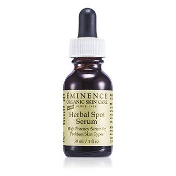 Herbal Spot Serum - For Problem Skin  30ml/1oz