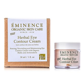 Eminence Crema Contorno Ojos Herbal  30ml/1oz