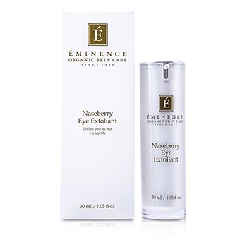 Eminence Naseberry Exfoliante Ojos  30ml/1.05oz
