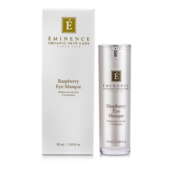 Eminence Raspberry  Mascarilla Ojos  30ml/1.05oz