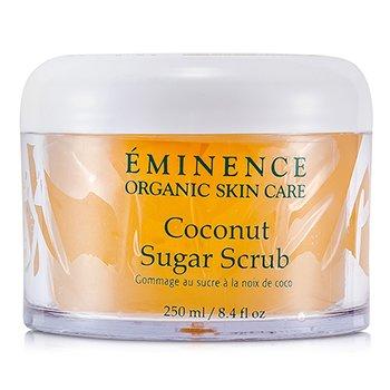 Coconut Sugar Scrub  250ml/8.4oz