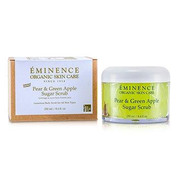 Eminence Pear & Green Apple Az�car Exfoliante  250ml/8.4oz
