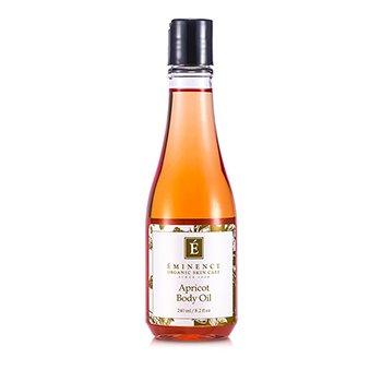 Apricot Body Oil 240ml/8.2oz