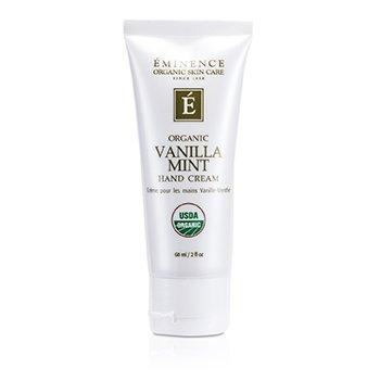 ครีมทามือ Vanilla Mint  60ml/2oz