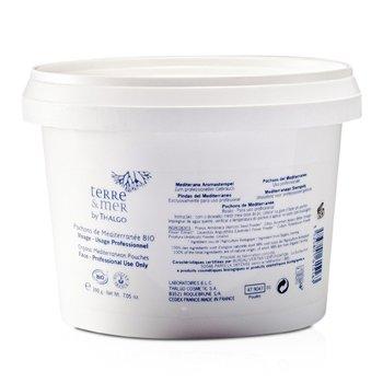 Terre & Mer Organic Mediterranean Pouches (Herbs) (Salon Size)  200g/7.05oz