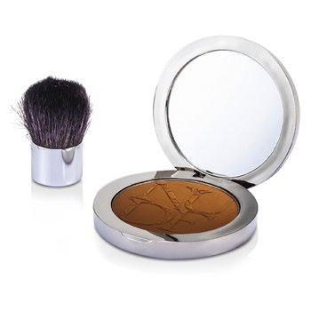 Diorskin Nude Tan Nude Glow Sun Powder (With Kabuki Brush)  10g/0.35oz