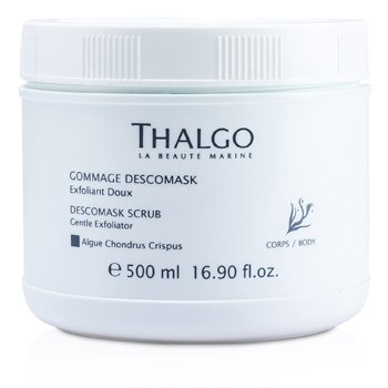 Thalgo Descomask Body Scrub (Salon Size)  500ml/16.90oz