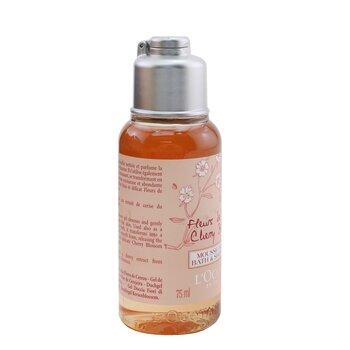 Cherry Blossom Bath & Shower Gel  75ml/2.5oz