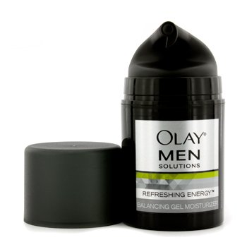 Olay Refreshing Energy Balancing Gel Moisturizer  50g/1.7oz