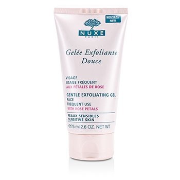 Nuxe Gelee Exfoliante Douce Gel Exfoliante  75ml/2.5oz
