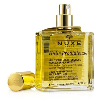 Huile Prodigieuse Multi Usage Dry Oil  100ml/3.3oz