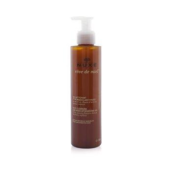 Reve De Miel Face Cleansing & Makeup Removing  200ml/6.7oz
