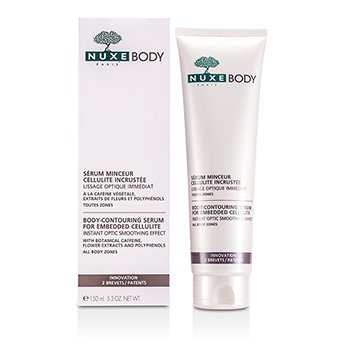 Nuxe Body-Contouring Serum For Embedded Cellulite  150ml/5.3oz