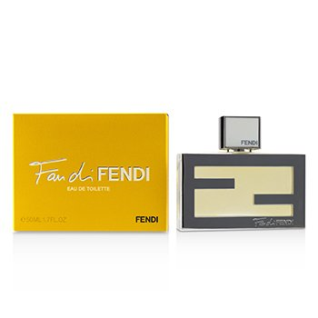 Fan Di Fendi Eau De Toilette Spray  50ml/1.7oz