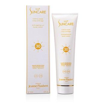 Methode Jeanne Piaubert Anti  Envejecimiento Crema Corporal Solar SPF30  150ml/5oz