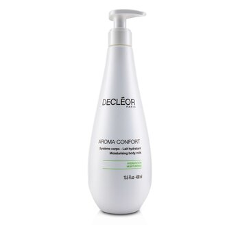 Aroma Confort Leche Corporal Hidratante  400ml/13.5oz