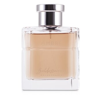 Ambre Eau De Toilette Spray  50ml/1.6oz