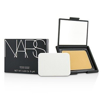 NARS Puder prasowany Pressed Powder - # Mountain  8g/0.28oz