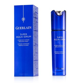 Super Aqua Serum Intense Hydration Wrinkle Plumper  50ml/1.6oz