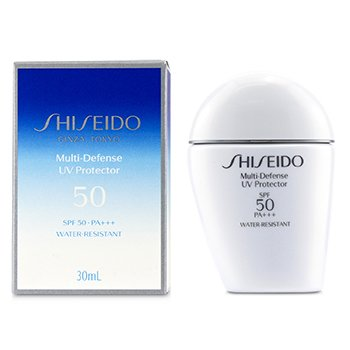 Multi-Defense UV Protector SPF 50 PA+++  30ml/1oz
