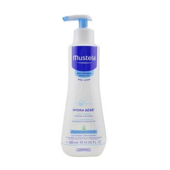 Mustela Hydra-Bebe Body Lotion - Normal Skin  300ml/10.14oz