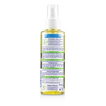 Massage Oil - For Normal Skin  100ml/3.38oz