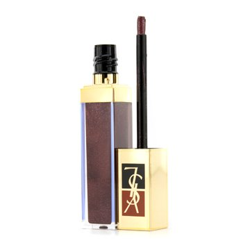 Golden Gloss Shimmering Lip Gloss  6ml/0.2oz