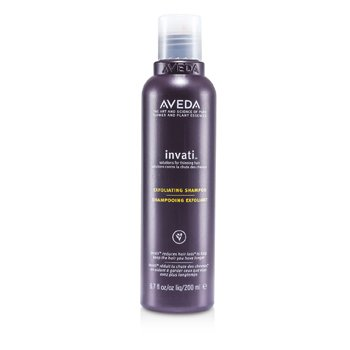 Aveda Invati Champú Exfoliante  (Cabello fino)  200ml/6.7oz