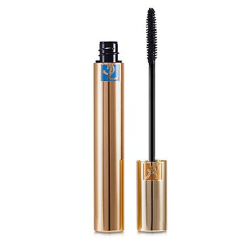 Yves Saint Laurent Mascara Volume Effet Faux Cils M�scara A Prueba de Agua - # 1 Charcoal Black  6.9ml/0.23oz