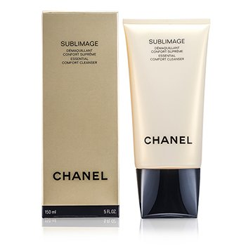 Chanel Sublimage  Essential Limpiador Comodidad  150ml/5oz