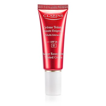 Super Restorative Tinted Cream SPF20 - # 01 Opal  40ml/1.4oz