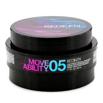Redken Creme Pasta Modeladora Styling Move Ability 05 Lightweight Defining  50ml/1.7oz