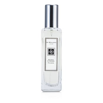 Jo Malone Nutmeg & Ginger Cologne Spray (Originally Without Box)  30ml/1oz