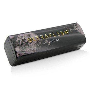 Colección Ultraflesh Shine Box Iluminadores y Brillos: 2x Iluminadores Multiusos, 2x Brillos Multiuosos, 1x Matizador Multiusos  5pcs