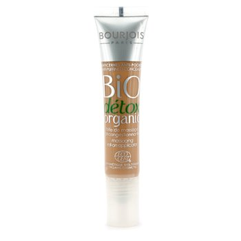 Bourjois Bio Detox Organic Corrector Anti Hinchazón - No. 03 Bronze To Dark  8ml/0.27oz