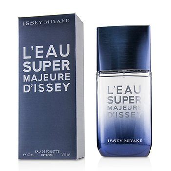 L'Eau Super Majeure d'lssey Eau De Toilette Intense Spray  100ml/3.3oz