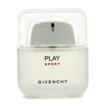 Play Sport Eau De Toilette Spray  50ml/1.7oz