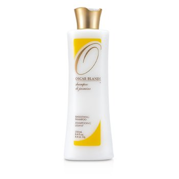 Oscar Blandi Jasmine Smoothing Shampoo  250ml/8.4oz