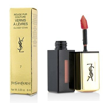 Rouge Pur Couture Vernis a Levres Brillo Satinado  6ml/0.2oz
