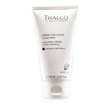 Thalgo Crema Suavizante antiarrugas colágeno (Tamaño Salón)  150ml/5.07oz