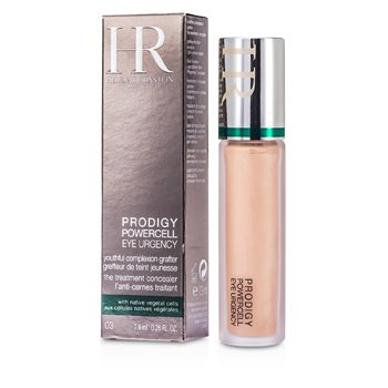 Helena Rubinstein Prodigy Powercell Eye Urgency Treatment Concealer - # 03 Warm Beige  7.9ml/0.26oz