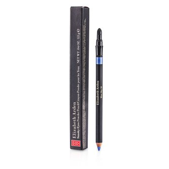 Elizabeth Arden Smoky Eyes Powder Pencil - #10 Blue Sky  1.1g/0.04oz