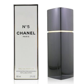 No.5 Eau De Parfum Spray Recargable 60ml/2oz
