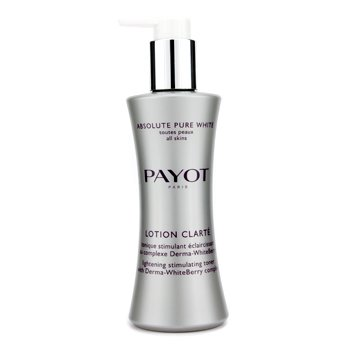 Payot Absolute Pure White Lotion Clarte - Loción Blanqueadora  200ml/6.7oz