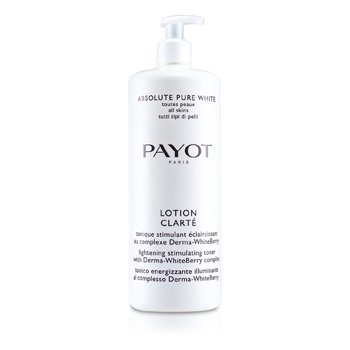 Absolute Pure White Lotion Clarte (Salon Size) 1000ml/33.8oz