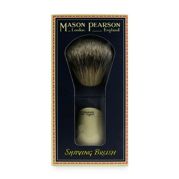 Mason Pearson Super Badger Brocha de Afeitar  1pc