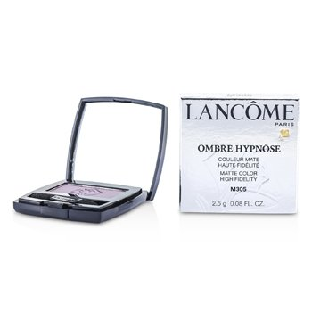 Lancome Ombre Hypnose Eyeshadow - # M305 Midnight Violet (Matte Color)  2.5g/0.08oz