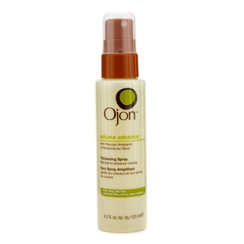 Ojon Volume Advance Vap. Volumen (Cabello Fino)  125ml/4.2oz