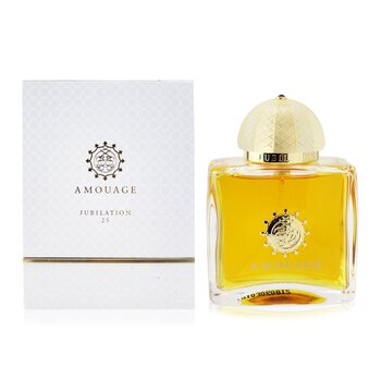 Jubilation 25 Eau De Parfum Spray  50ml/1.7oz